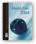 Health Care State Rankings 2004