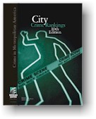 City Crime Rankings, 10th Edition
